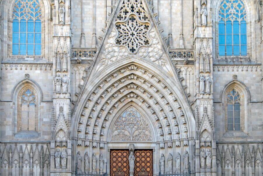 Angelo Calcaterra | La Sagrada Familia