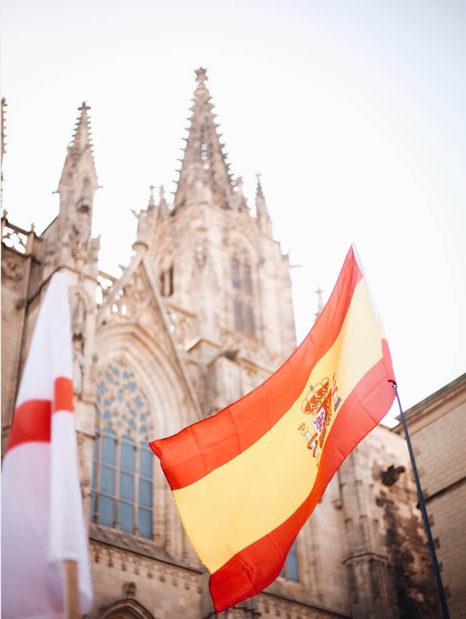 Foto de La Sagrada Familia | Angelo Calcaterra