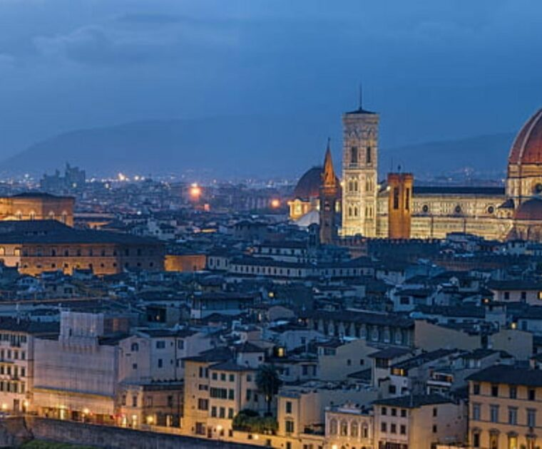 Detalles de la arquitectura renacentista, en la mirada de Angelo Calcaterra