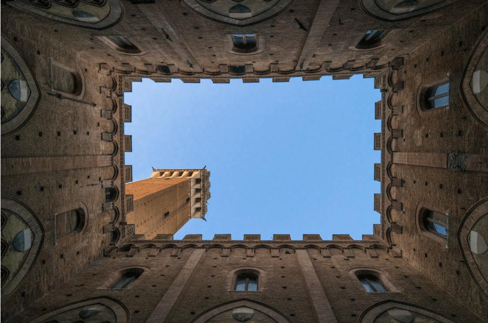 Angelo Calcaterra | Detalles de la arquitectura en el Renacimiento, en la mirada de Angelo Calcaterra