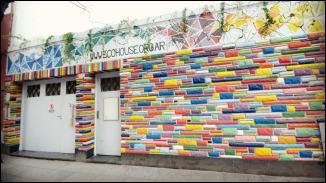 Angelo Calcaterra | Eco House, una mirada motivacional, en busca de un futuro sustentable.