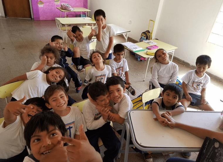 Angelo Calcaterra | Construyendo puentes de educación en Tucumán: el Colegio Rogacionista San Agustín