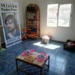 "Angelo Calcaterra | Espacio de Primera Infancia (EPI) ""Padre Pepe Latinoamericano"" - Presentación"