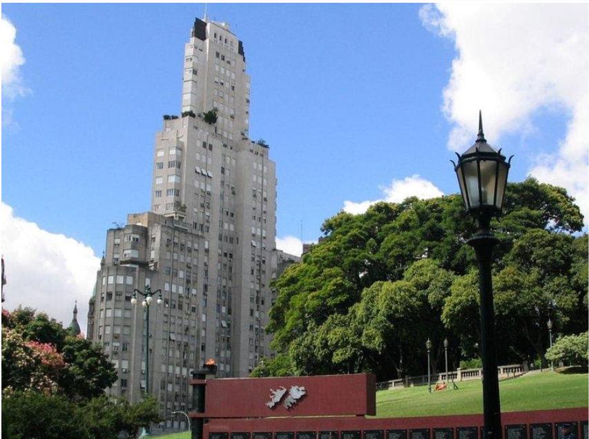 Angelo Calcaterra   Los tesoros de la arquitectura moderna en la Argentina