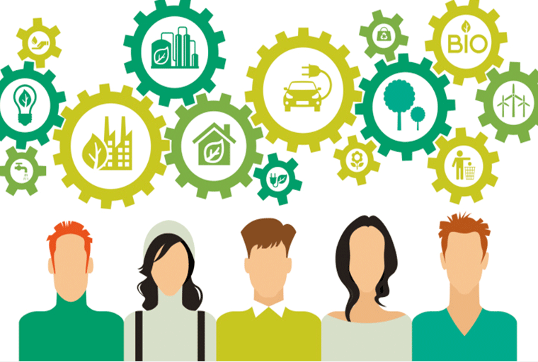 Angelo Calcaterra   ¿Cuáles son los requisitos, acciones, y deberes con los que debe cumplir una empresa socialmente responsable?